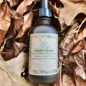sleep elixir