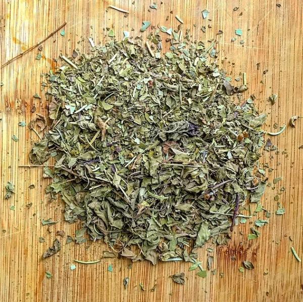 Revive - loose leaf herbal tea