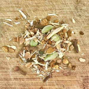 heal loose leaf herbal tea for immune support - illness recovery