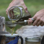 herbal teas for stress, relaxation, immune support