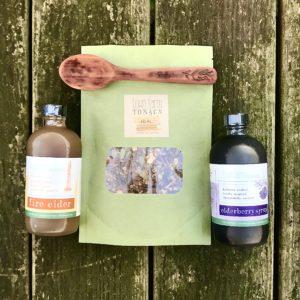 Herbal Immunity Kit