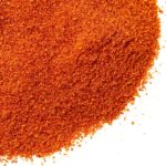 cayenne pepper powder for blood circulation and cardiac health and wellness herbal tonics cardiotonic